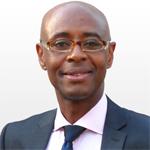 Kizito Beyuo Ghana Lawyer